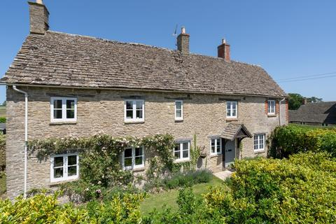 4 bedroom detached house for sale - Long Newnton, Tetbury