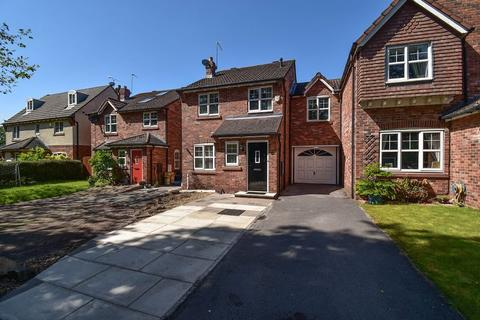 4 bedroom link detached house for sale - Gosling Way, Congleton
