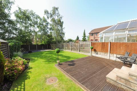 3 bedroom semi-detached house for sale - Beech Crescent, Eckington