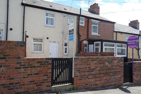 2 bedroom terraced house for sale - Thorpe Street, Easington Colliery