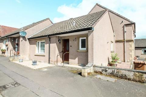 1 bedroom semi-detached bungalow to rent - High Street, Clackmannan