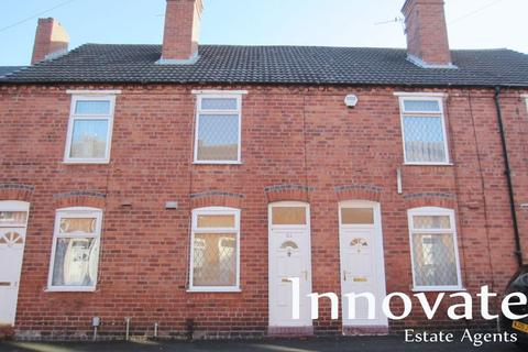 2 bedroom terraced house to rent - John Street, Rowley Regis