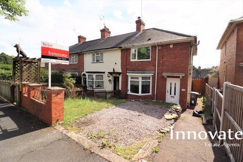 3 bedroom semi-detached house to rent - Woodhouse Road, Quinton, Birmingham