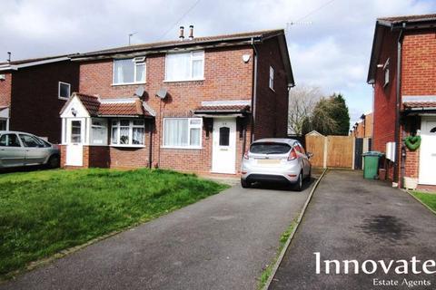 2 bedroom semi-detached house to rent - Cecil Drive, Oldbury