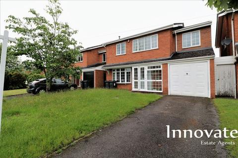 5 bedroom semi-detached house to rent - Worcester Lane, Sutton Coldfield