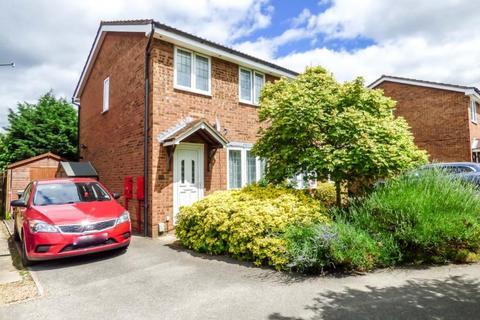 2 bedroom semi-detached house for sale - Kempston, Beds, MK42 8UZ