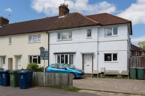 6 bedroom end of terrace house to rent - STUDENT PROPERTY. Harcourt Terrace, Headington