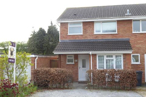 3 bedroom semi-detached house to rent - North Worle