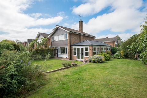 4 bedroom detached house for sale - Millfield Lane, Nether Poppleton, York
