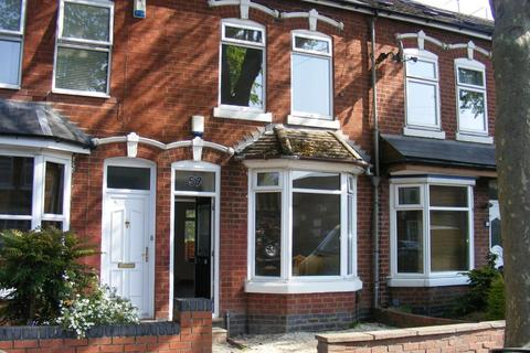 2 bedroom terraced house to rent - Twyning Road, Stirchley