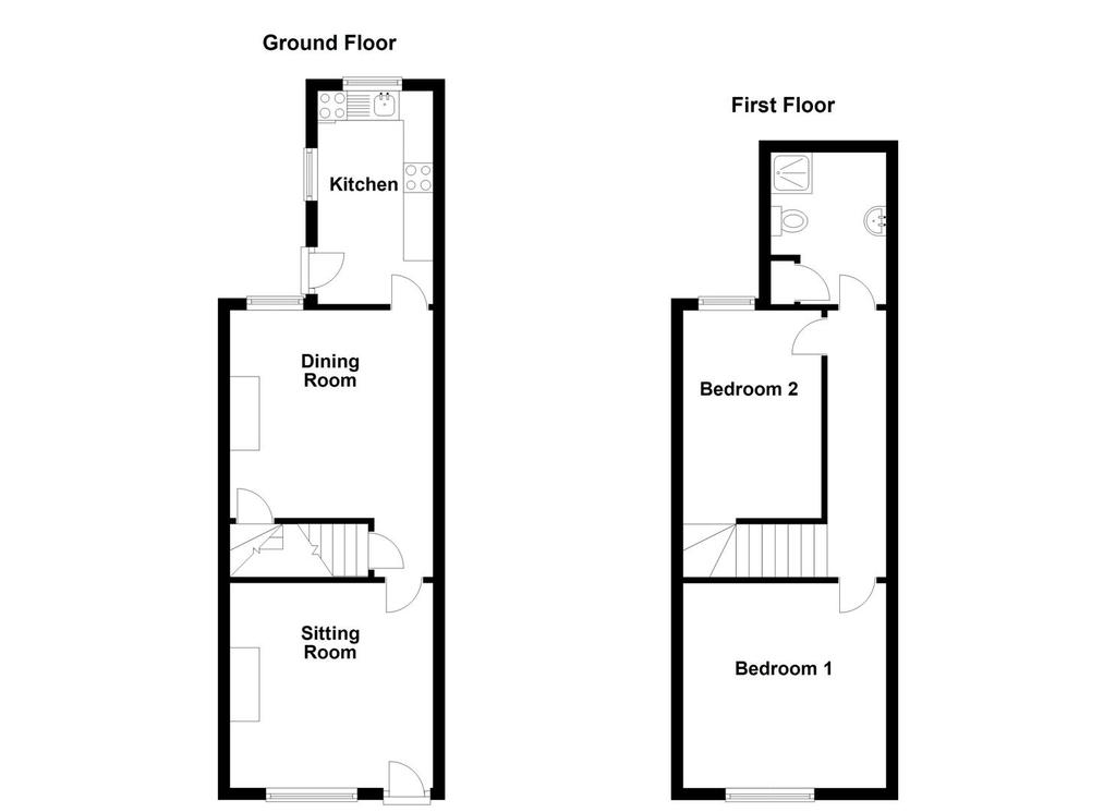 Floorplan: Warner Street, Mickleover.JPG
