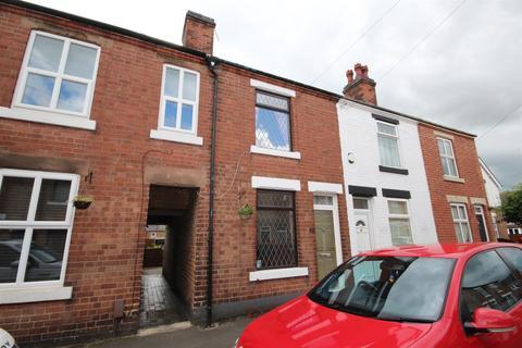 2 bedroom terraced house for sale - Warner Street, Mickleover, Derby