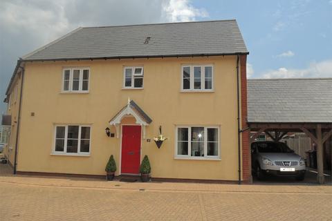 3 bedroom semi-detached house to rent - Norton Place, Ramsden Heath, Billericay, CM11
