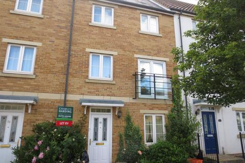 4 bedroom house to rent - Portland Avenue, Old Town