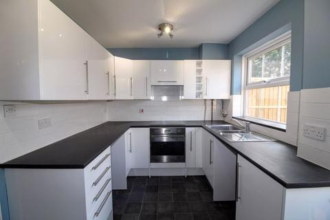 2 bedroom terraced house to rent - Dalesford Road, Aylesbury