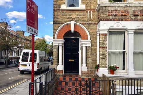 House share for sale - Saratoga Road, Hackney