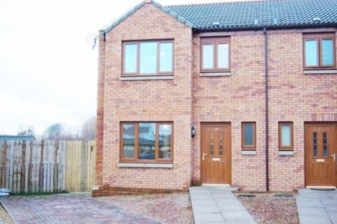 3 bedroom semi-detached house to rent - Newton Place, East Wemyss