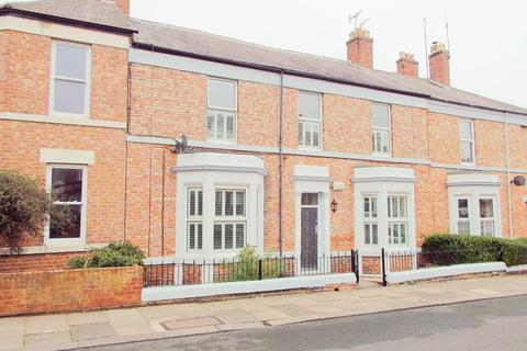 4 bedroom terraced house for sale - Alma Place, North Shields