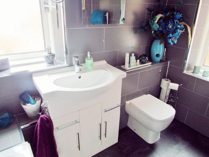 Bathroom Additional