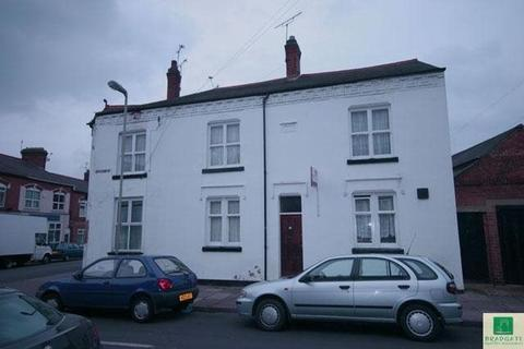 1 bedroom flat to rent - Sylvan Street, Leicester LE3 9GT