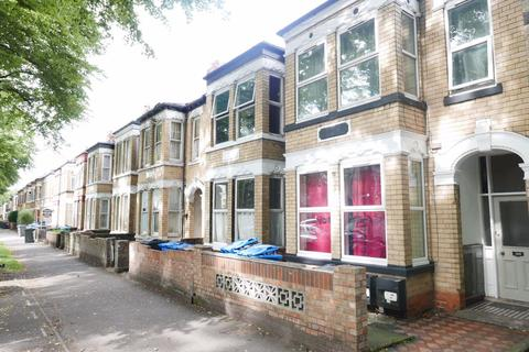 1 bedroom flat to rent - Flat 4, 99 The Boulevard, Hull, HU3 2UD