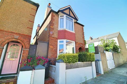3 bedroom detached house for sale - Milnthorpe Road, Hove, East Sussex