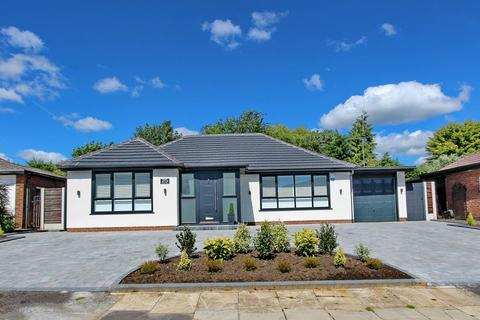 3 bedroom detached bungalow for sale - Ferndale Avenue, Whitefield, Manchester