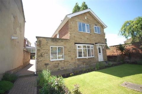 3 bedroom detached house for sale - High Street, Heckmondwike, West Yorkshire, WF16