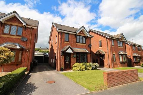 3 bedroom property for sale - Willowcroft Way, Harriseahead, Staffordshire