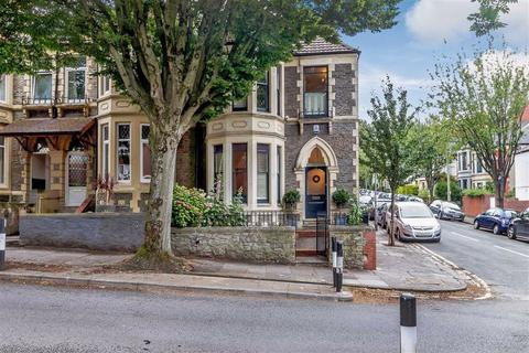 4 bedroom end of terrace house for sale - Clive Road, Canton, Cardiff