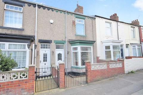 3 bedroom terraced house to rent - Westray Street, Carlin How