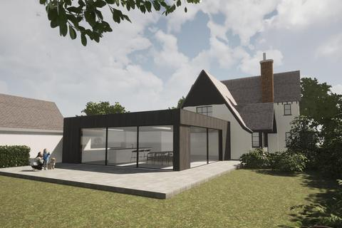 4 bedroom property with land for sale - Painswick Road, Cheltenham