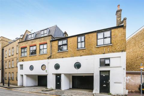 1 bedroom apartment for sale - Cleveland Way, E1