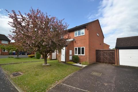 2 bedroom end of terrace house for sale - Beverley Gardens, Bicester