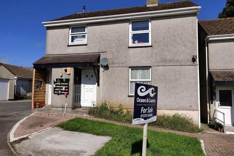 2 bedroom apartment for sale - Pengover Close, Liskeard