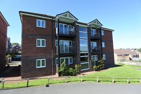 2 bedroom apartment for sale - Pennine View Close, Carlisle
