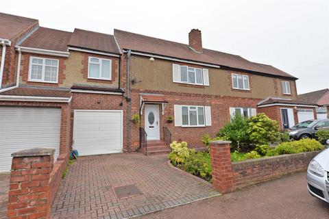 3 bedroom terraced house for sale - Flexbury Gardens, Low Fell