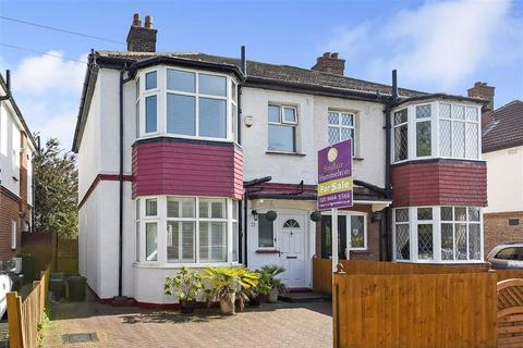 3 bedroom semi-detached house for sale - Nightingale Lane, Bromley, Kent