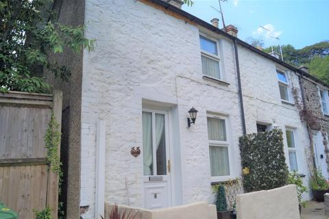 1 bedroom end of terrace house for sale - Tanrallt Terrace, Pwllheli