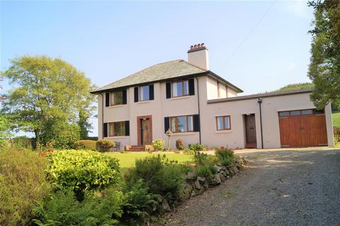 4 bedroom detached house for sale - Boduan, Pwllheli