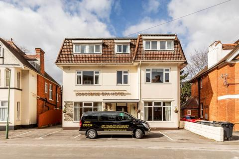 Hotel for sale - Boscombe Manor, Bournemouth, BH5