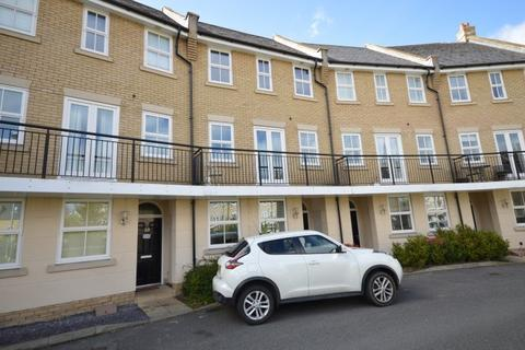 4 bedroom townhouse to rent - Greenland Gardens, Great Baddow, Chelmsford, CM2