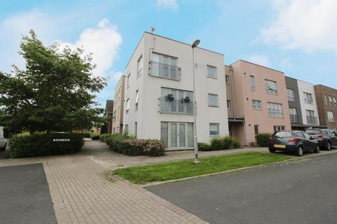 2 bedroom flat for sale - August Courtyard, The Staithes, Dunston