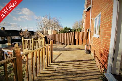 1 bedroom house share to rent - Wentworth Crescent, Maidenhead, SL6
