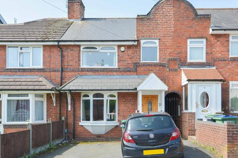 3 bedroom terraced house for sale - Mill Hill, Smethwick, B67