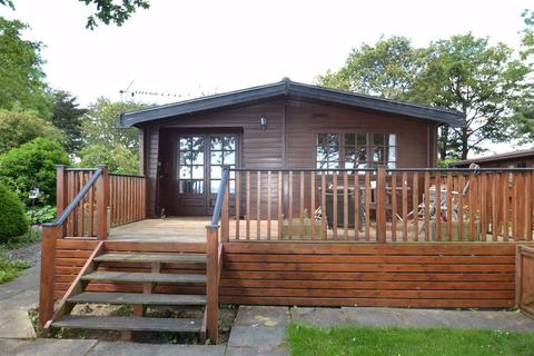 2 bedroom park home for sale - The Pines, Penmon, Anglesey