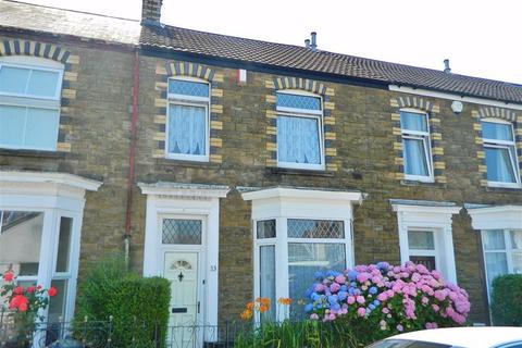 3 bedroom terraced house for sale - Trafalgar Place, Brynmill
