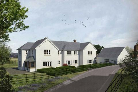 5 bedroom detached house for sale - Hardwick On The Hill, Welsh Frankton, SY11