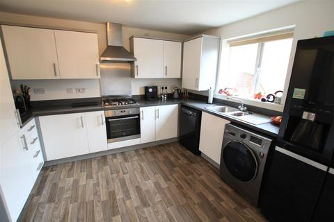 5 bedroom detached house for sale - Wakenshaw Drive, Newton Aycliffe