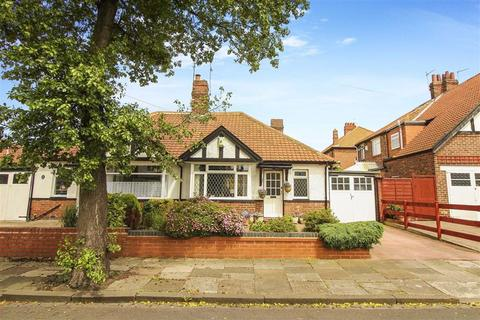 2 bedroom bungalow for sale - Woodleigh Road, Whitley Bay, Tyne And Wear